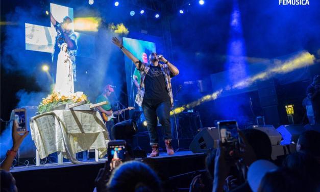 FEMUSICA 2019 hizo vibrar la Plaza de Toros