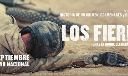 """""""Los Fierros"""", la nueva producción colombiana que llega a las salas de cine"""