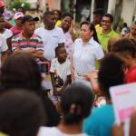 """""""Mi única alianza es con los cartageneros"""", Yolanda Wong tras rumores de alianzas con otros candidatos"""