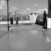 On Top *** Na dachu