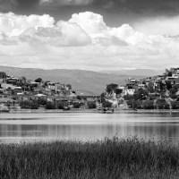 Cochabamba: Laguna Alalay