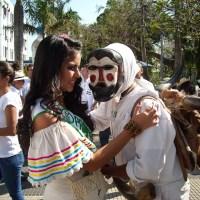 'Oriente Boliviano' and Camba People *** 'Orientalny' znaczy 'Camba'