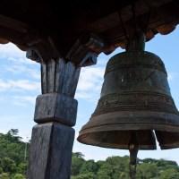 San Juan Bautista of Porongo *** Na tropie jezuitów w Boliwii