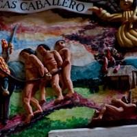 Jesuit Missions of Chiquitos *** Boliwijska 'Republika Jezuicka'