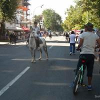 Bike' owa Cochabamba !
