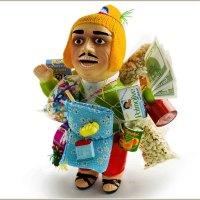 'Feria de Alesitas' - Lucky Miniatures * Miniaturki na szczescie