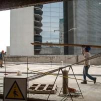 'La Riviera' builders