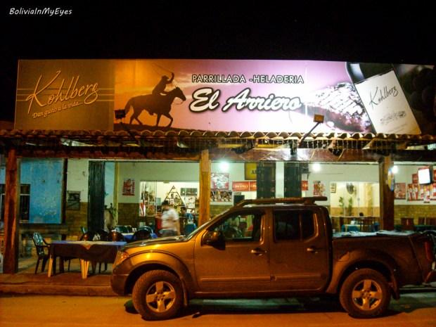 Villamontes