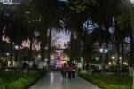 Plaza Luis de Fuentes