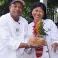 Ana Chipana made a quinoa breakfast for NASA!