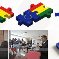 European Union awaits for Bolivian incentives to invest