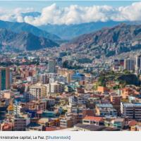 Bolivia chases Schengen visa exemption