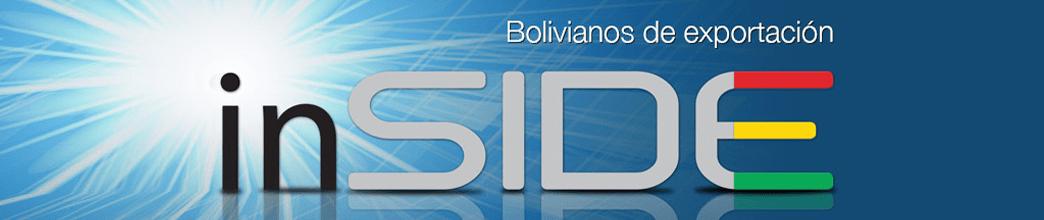 Inside Bolivia