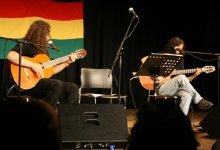 Escucha Bolivia – Negro y Blanco- Boliviawebtv