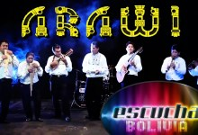 Escucha Bolivia – Grupo Arawi