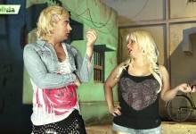 Los Propios – Manuela y Paloma