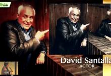 INSIDE David Santalla