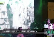 Conexión Bolivia – Gladys Moreno