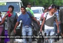Bolivia News 4 marzo 2015