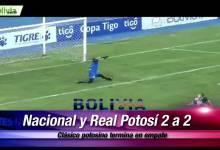 Bolivia Sport 02 Febrero 2015