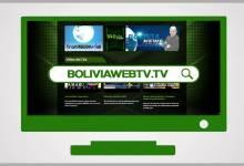 Bolivia Webtv online 1