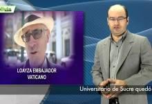 Bolivia News 15 abril 2015