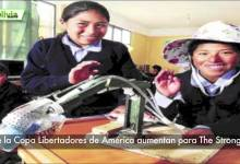 Bolivia News 16 abril 2015