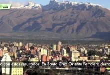 Bolivia News 23 Abril del 2015