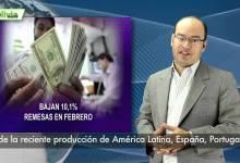 Bolivia News 14 de abril 2015