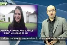 Bolivia News 12 de Mayo 2015
