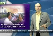 Bolivia News 13 mayo 2015