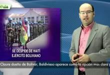 Bolivia News 28 mayo 2015