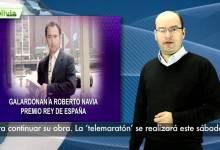 Bolivia News 8 de Mayo 2015
