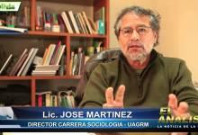 El Analista – José Martínez