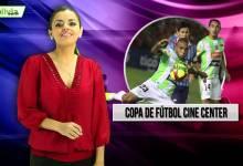 Bolivia Sport 08 Mayo 2015
