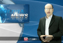 Bolivia News – 29 Junio 2015