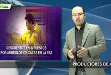 Bolivia News – 24 Junio 2015