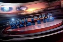 Bolivia Sports – 01 Junio 2015