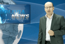 Bolivia News – 11 Agosto 2015