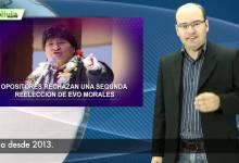 Bolivia News – 5 de Agosto 2015
