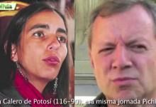 Bolivia News 28 sept 2015