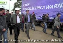 Bolivia News – 22 Septiembre 2015