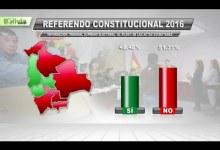 Bolivia News – 24 Febrero 2016