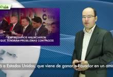 Bolivia News – 27 mayo 2016
