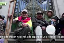 Bolivia News – 02 de Junio 2016