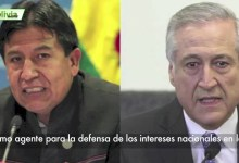 Bolivia News – 15  de Junio  2016