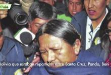 Últimas noticias de Bolivia: Bolivia News – 08 de agosto 2016