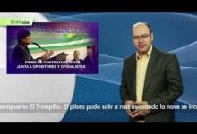 Últimas noticias de Bolivia: Bolivia News, Viernes 16 de septiembre 2016