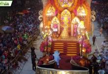 Conexión Bolivia – Carnaval de Santa Cruz 2017 'La Fiesta Grande de los cruceños'
