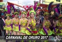 Conexión Bolivia – Carnaval de Oruro 2017
